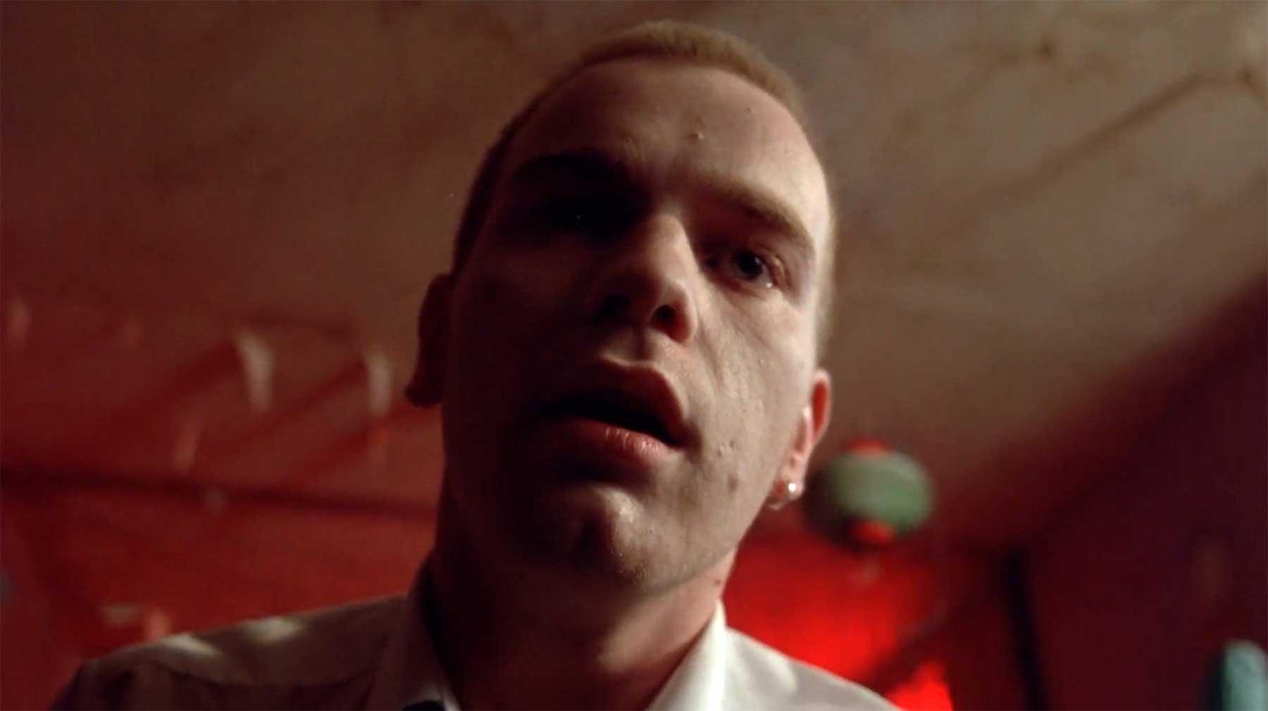 Drogentrips in Filmen