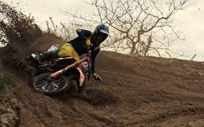 Eine Soundgewaltige Runde mit Motocrosser Hunter Lawrence