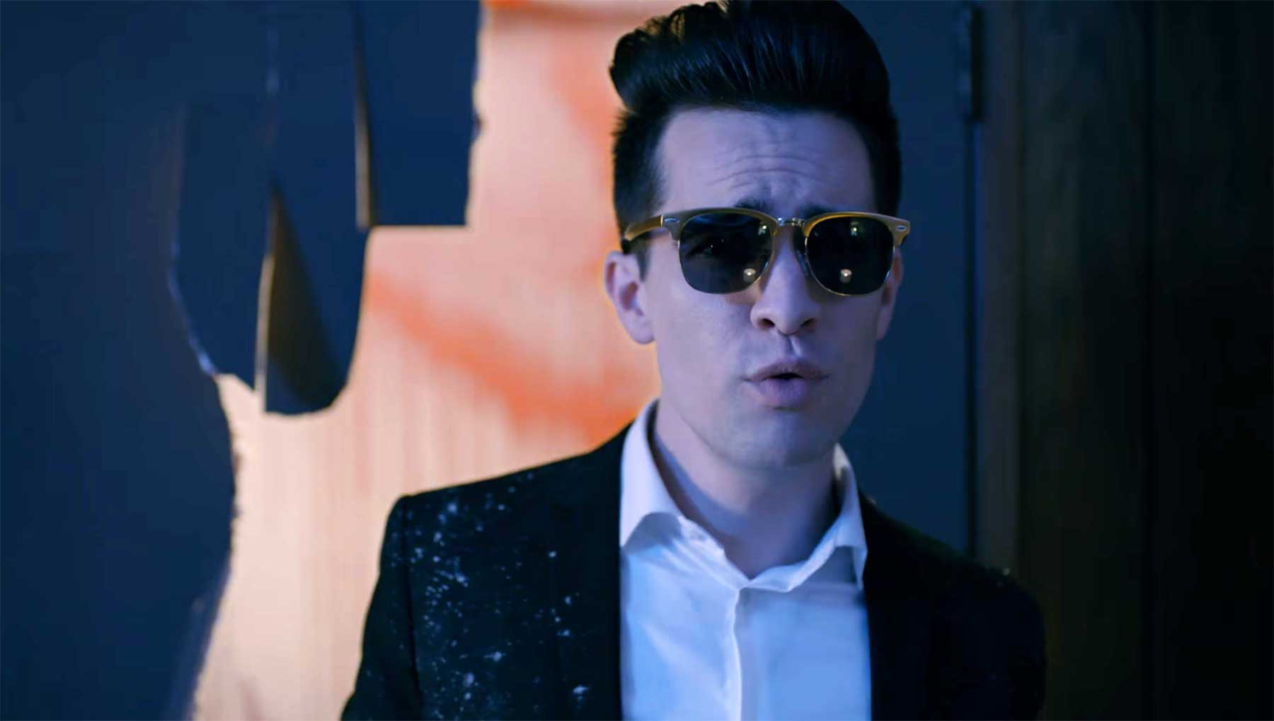 Panic! At The Disco - Say Amen (Saturday Night) panic-at-the-disco-say-amen-saturday-night