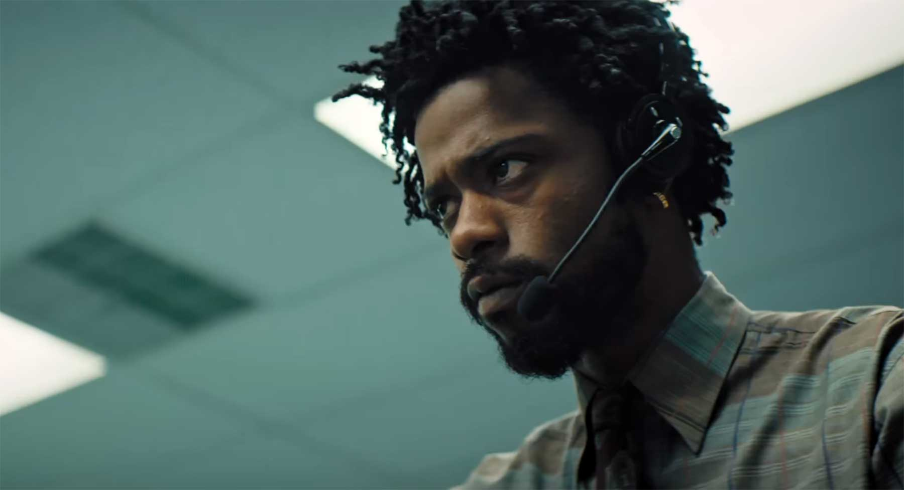 "Trailer: ""Sorry To Bother You"" sorry-to-bother-you-trailer"