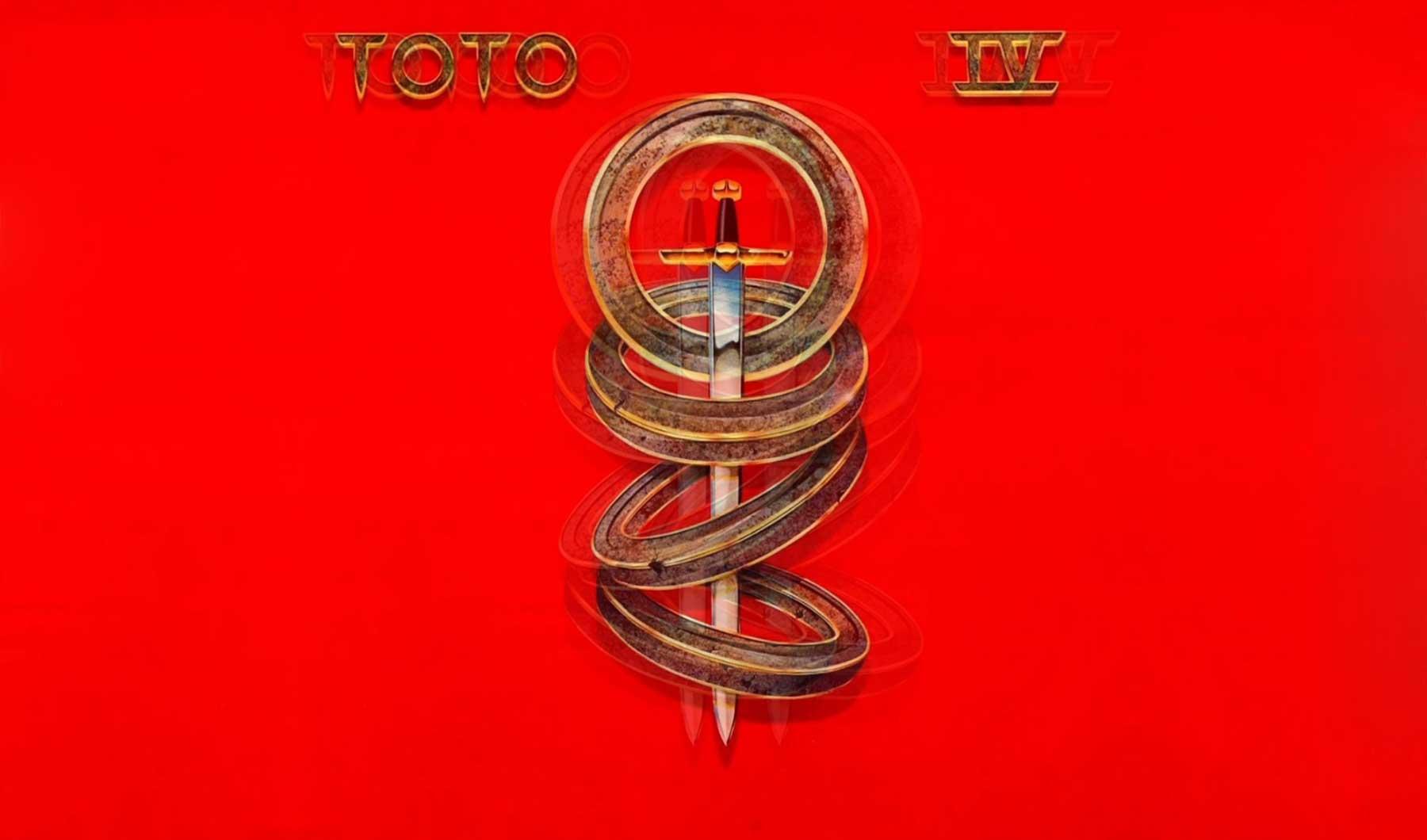 """Totos """"Africa"""" eine Note und einen Moment vorbei gesungen"""