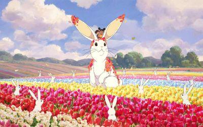 Oregon wirbt für sich im Studio Ghibli-Stil