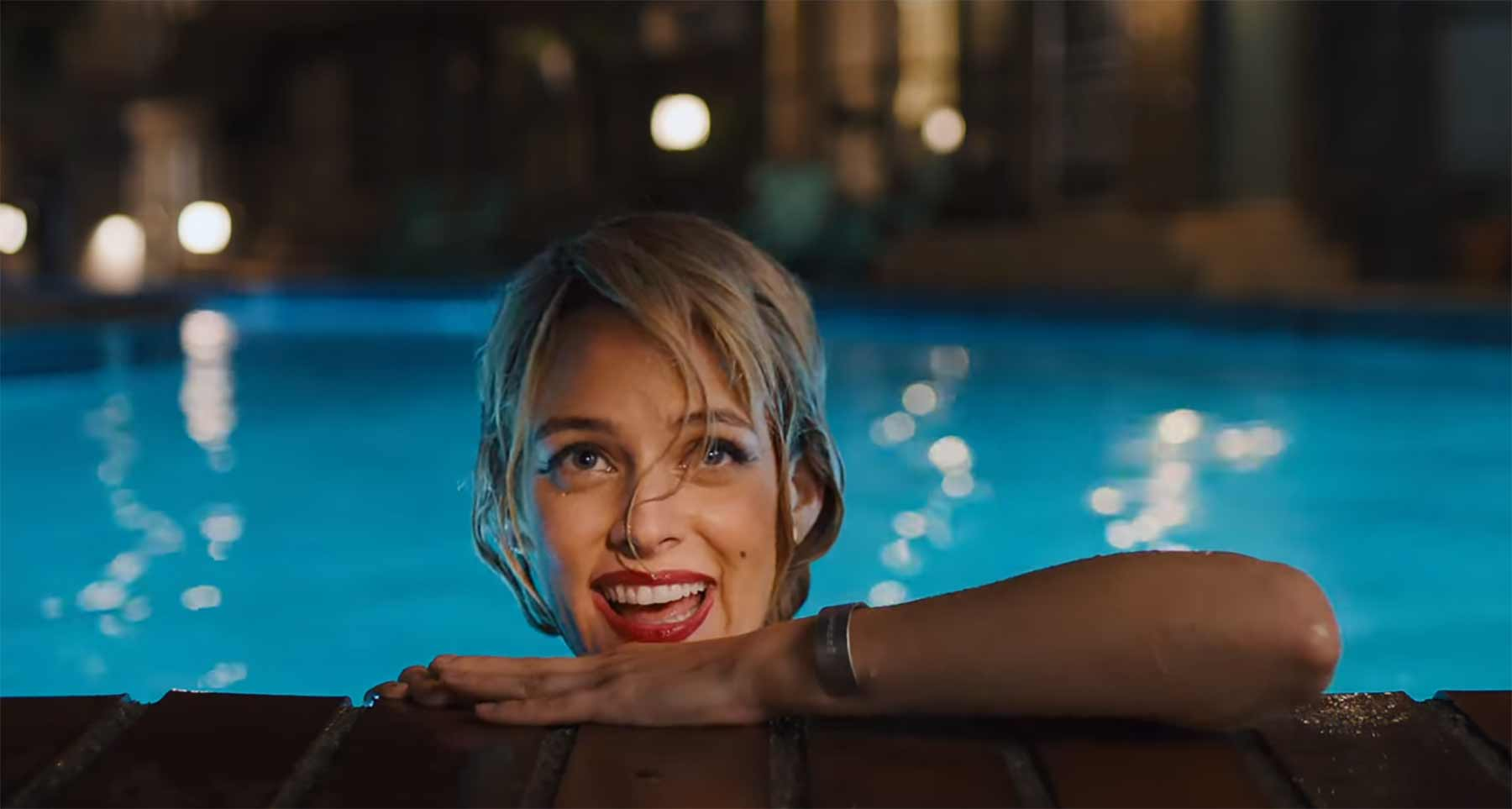 Trailer: Under The Silver Lake