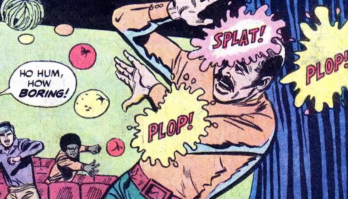 Die nutzlosesten Superkräfte unsinnige-superhelden