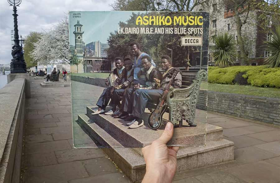 Original-Locations von Albumcovern aufgesucht Alex-Bartsch-covers-in-london_09