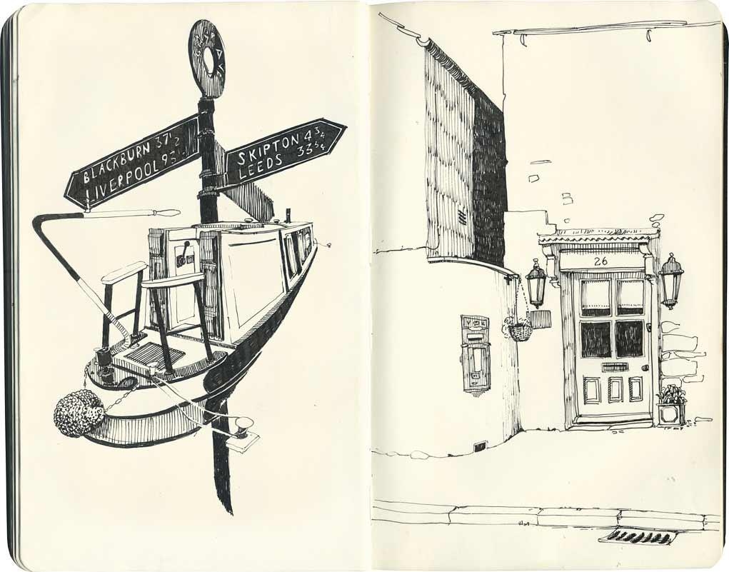 Zeichnungen: Anton Marrast Anton-Marrast-zeichnungen_04