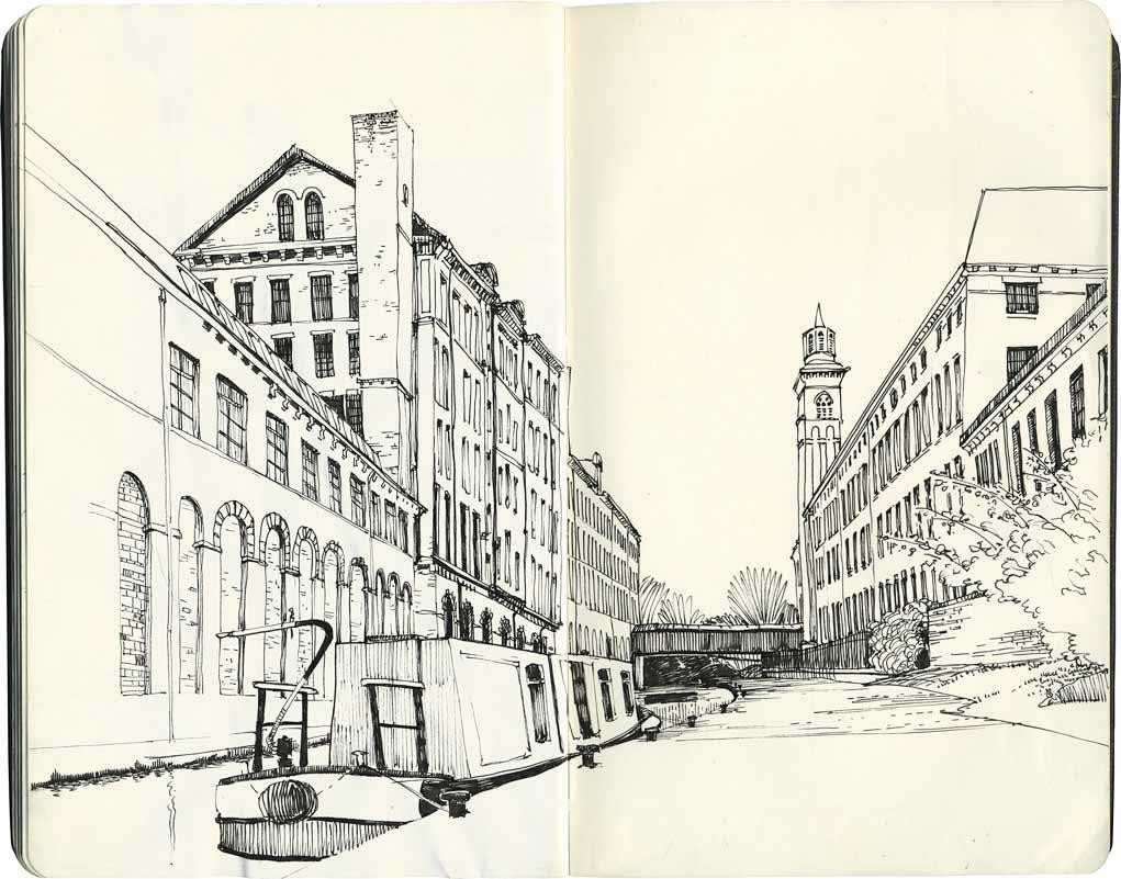 Zeichnungen: Anton Marrast Anton-Marrast-zeichnungen_06