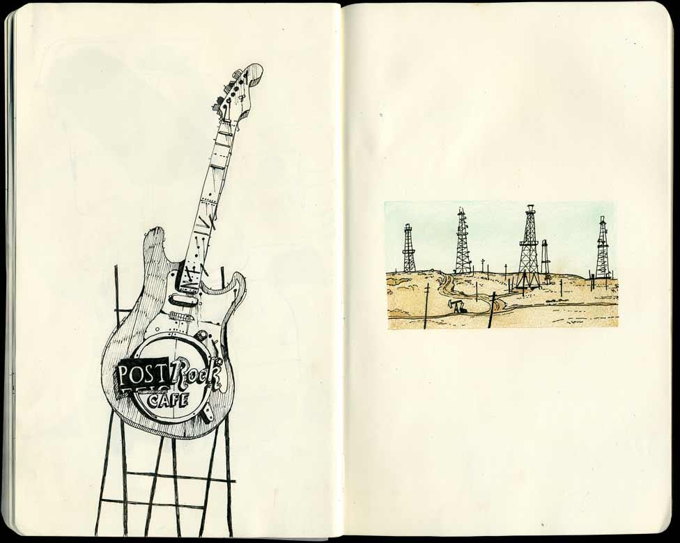 Zeichnungen: Anton Marrast Anton-Marrast-zeichnungen_09