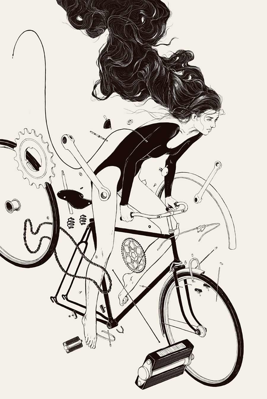Zeichnungen: Anton Marrast Anton-Marrast-zeichnungen_10