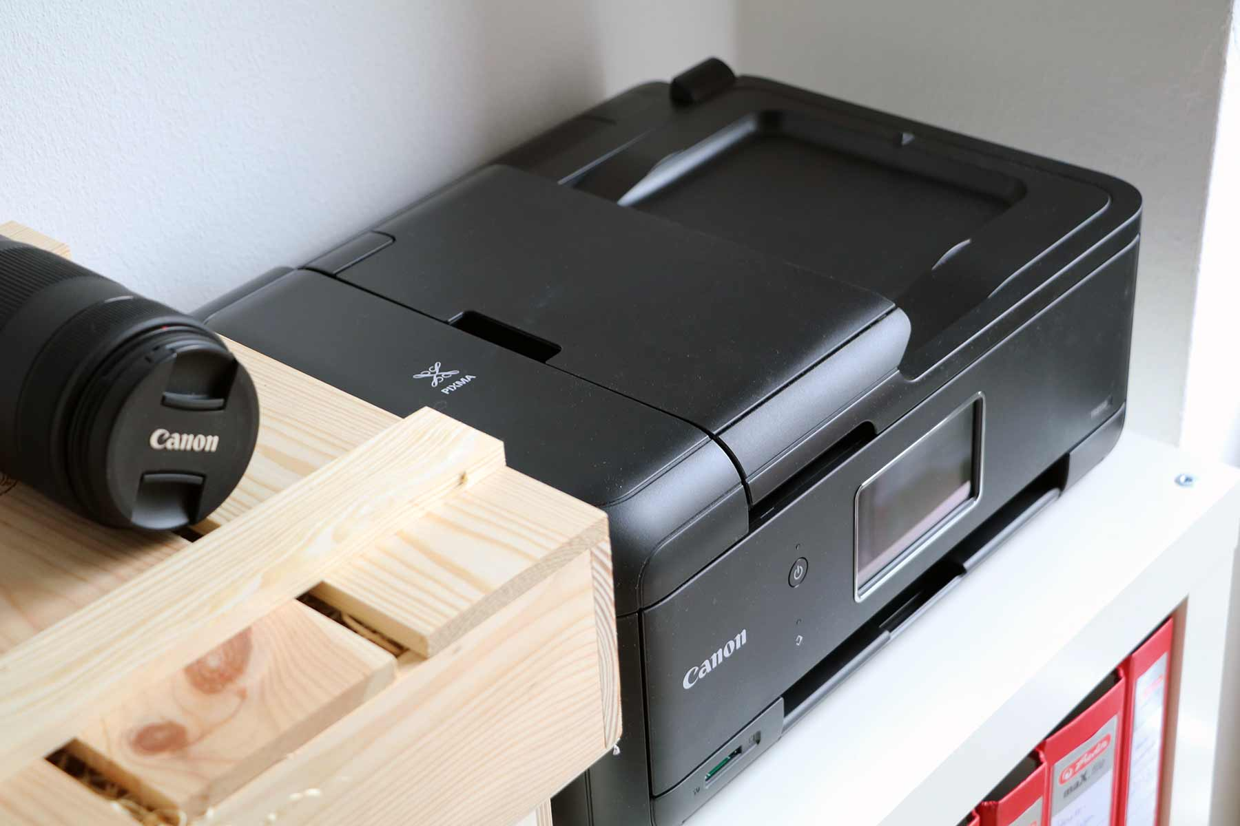 Testbericht: Canon PIXMA TR8550 Multifunktions-Drucker Canon-PIXMA-TR8550-Testbericht_03
