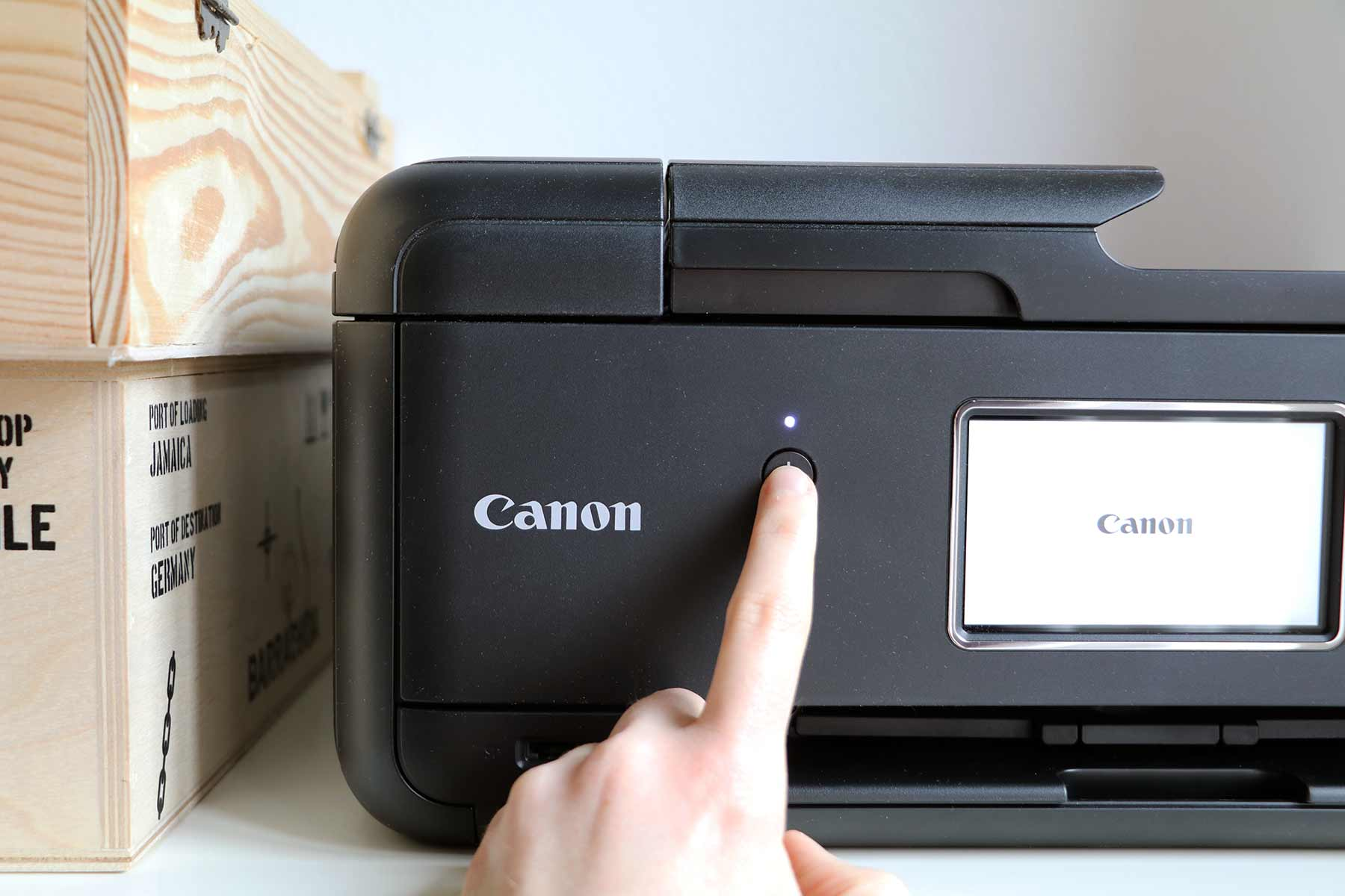Testbericht: Canon PIXMA TR8550 Multifunktions-Drucker Canon-PIXMA-TR8550-Testbericht_04