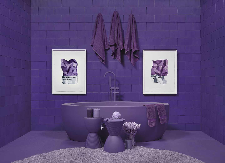 Ein Raum, eine Farbe Monochrome_CJ-Hendry_05