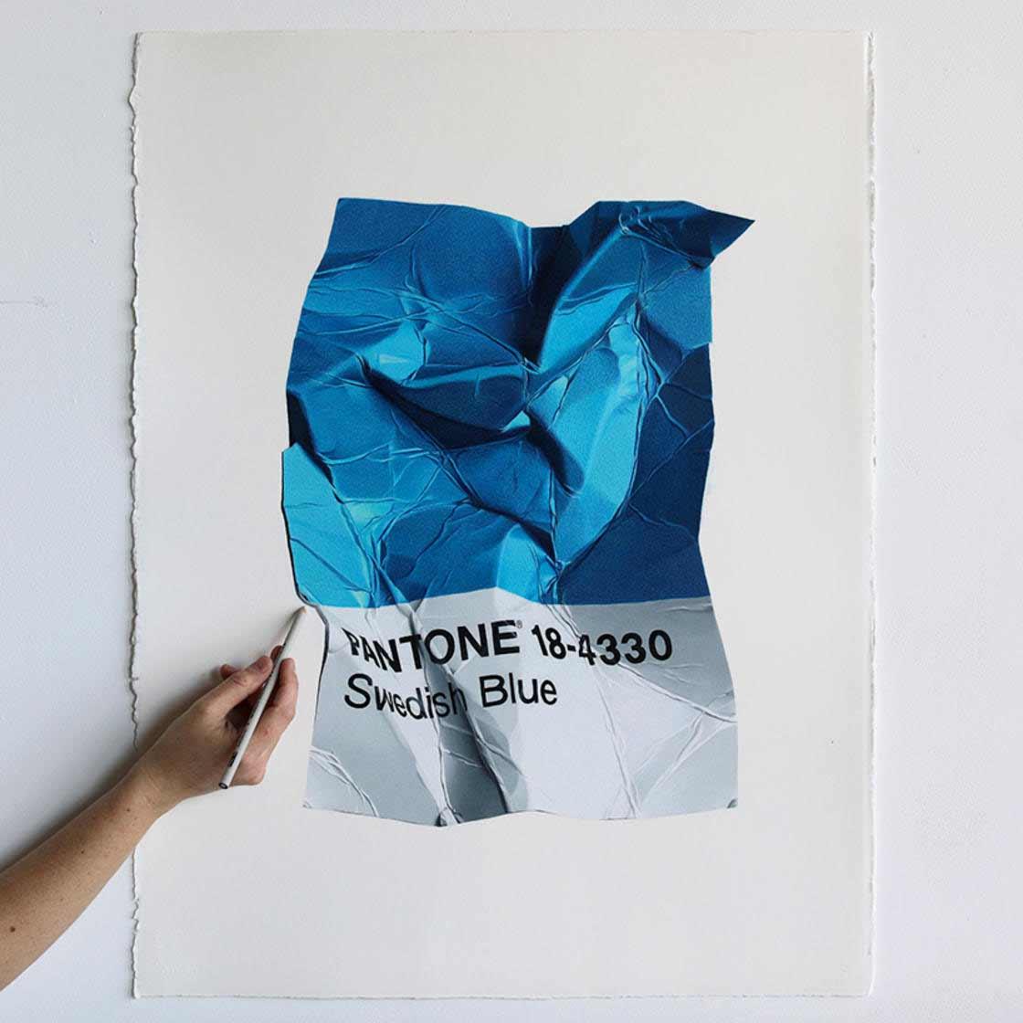 Ein Raum, eine Farbe Monochrome_CJ-Hendry_07