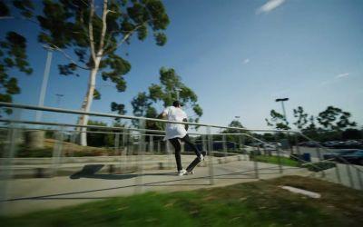 Nike Skateboarding: Nyjah | 'Til Death