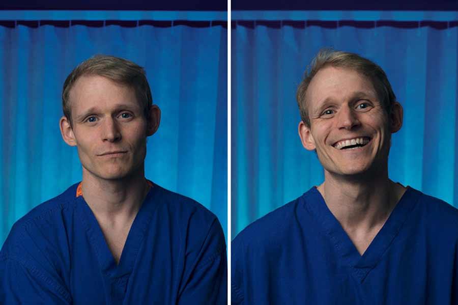 Portraits von Vätern vor und nach der Geburt ihres Kindes Vaeter-vor-und-nach-der-Geburt-Tom-Oldham_02