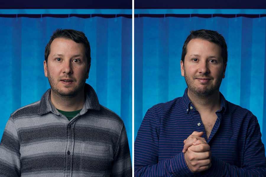 Portraits von Vätern vor und nach der Geburt ihres Kindes Vaeter-vor-und-nach-der-Geburt-Tom-Oldham_04