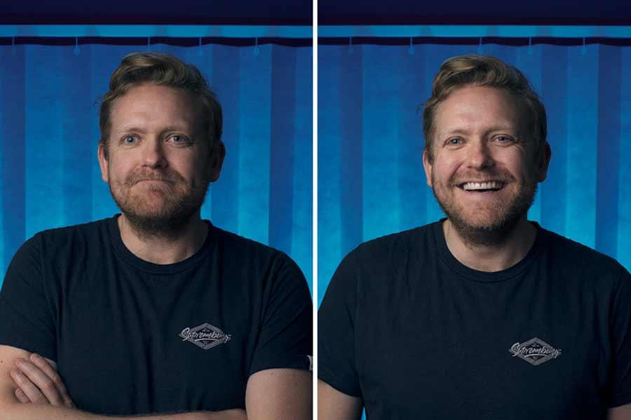 Portraits von Vätern vor und nach der Geburt ihres Kindes Vaeter-vor-und-nach-der-Geburt-Tom-Oldham_06
