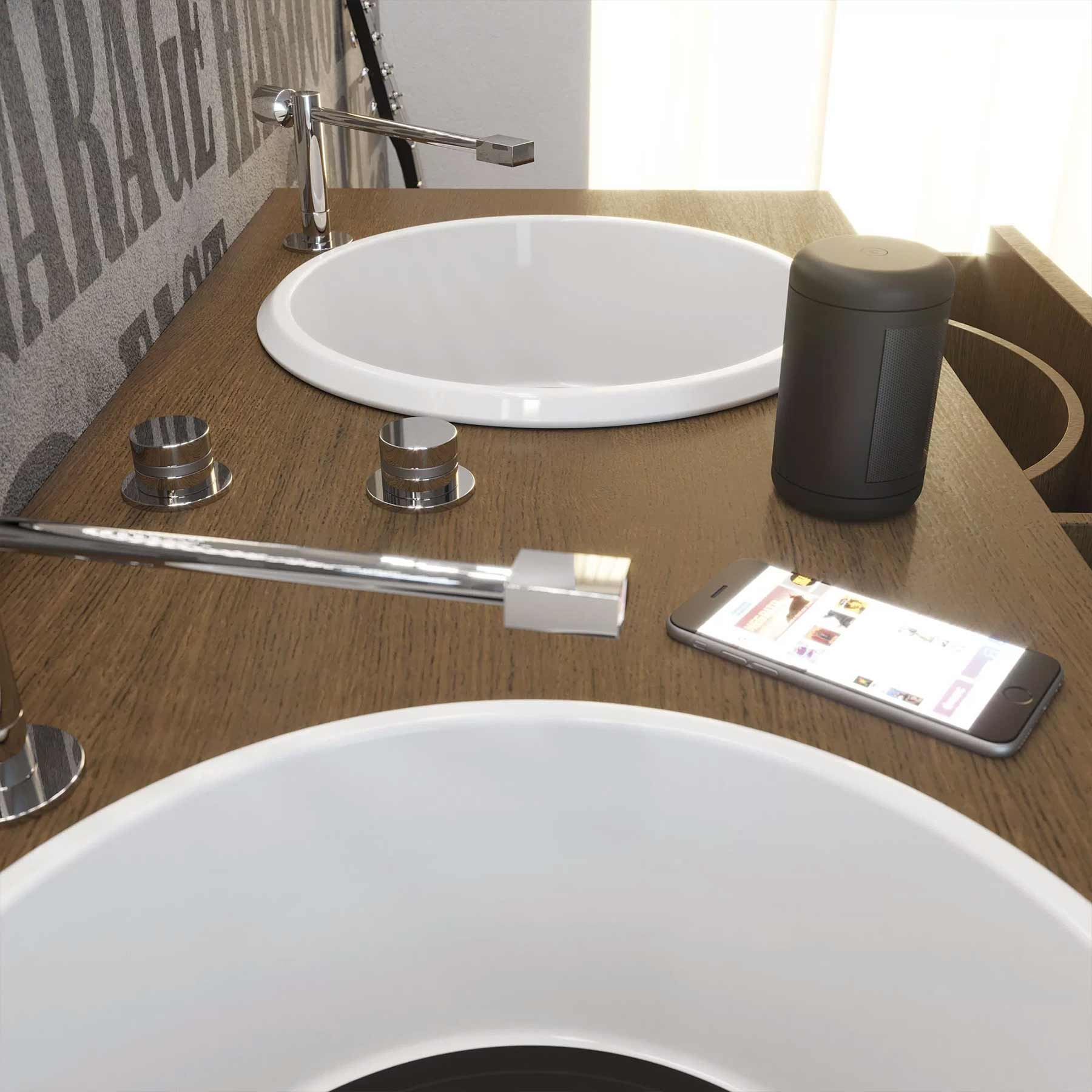 Waschbecken im Plattenspieler-Design Vinyl-waschbecken-Olympia-Ceramica_05