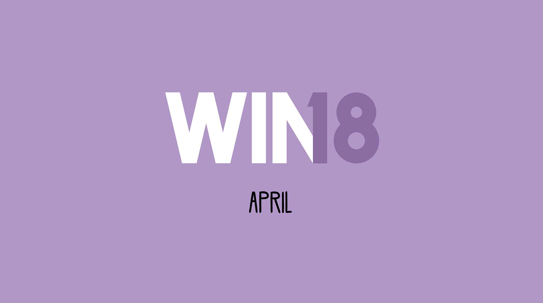 WIN Compilation April 2018 WIN_2018-04_00
