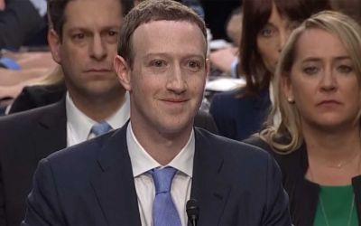 Hätte ein schlechter Lippenleser Mark Zuckerbergs Anhörung beigewohnt