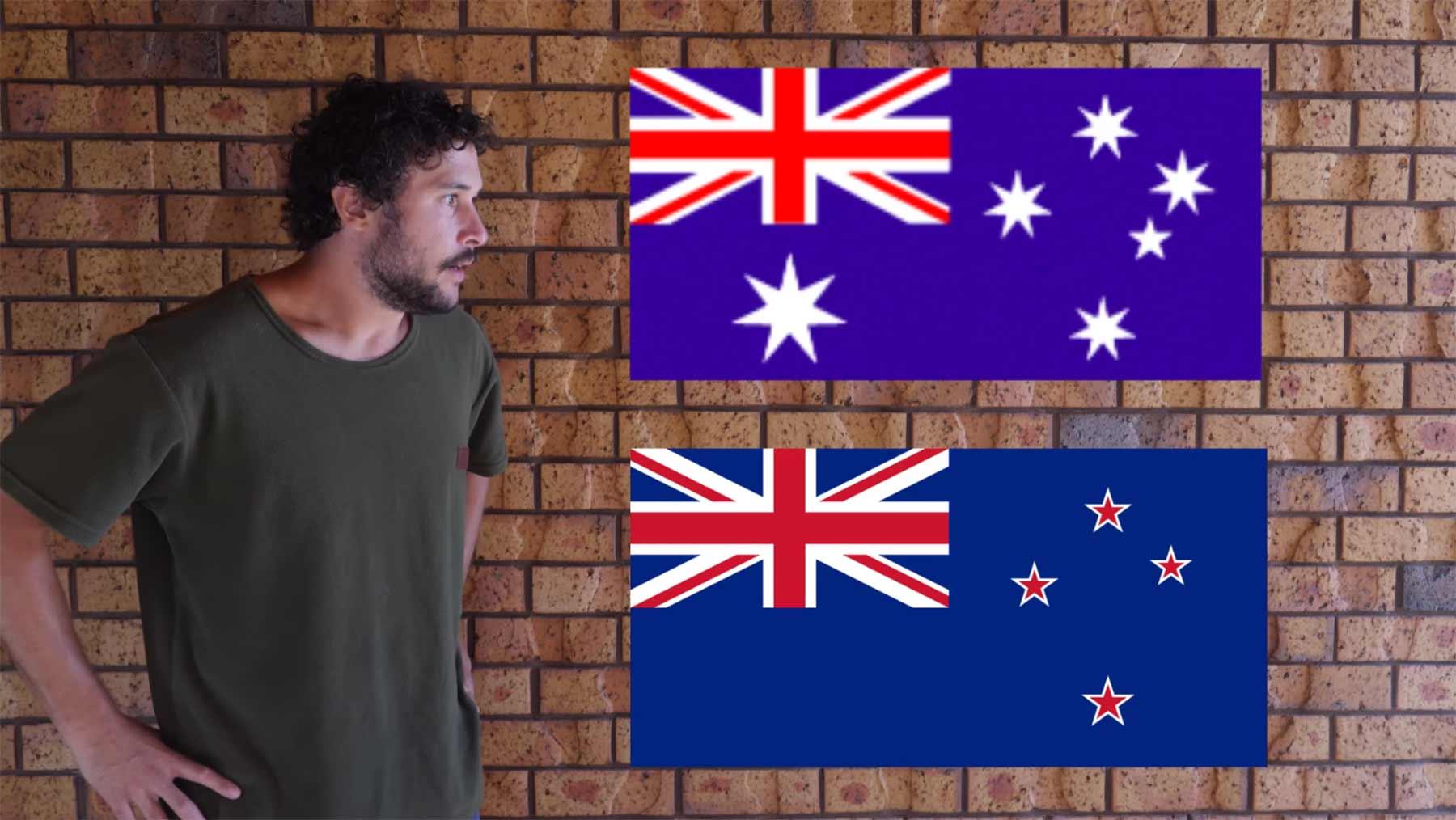 Unterschiede zwischen Australien und Neuseeland