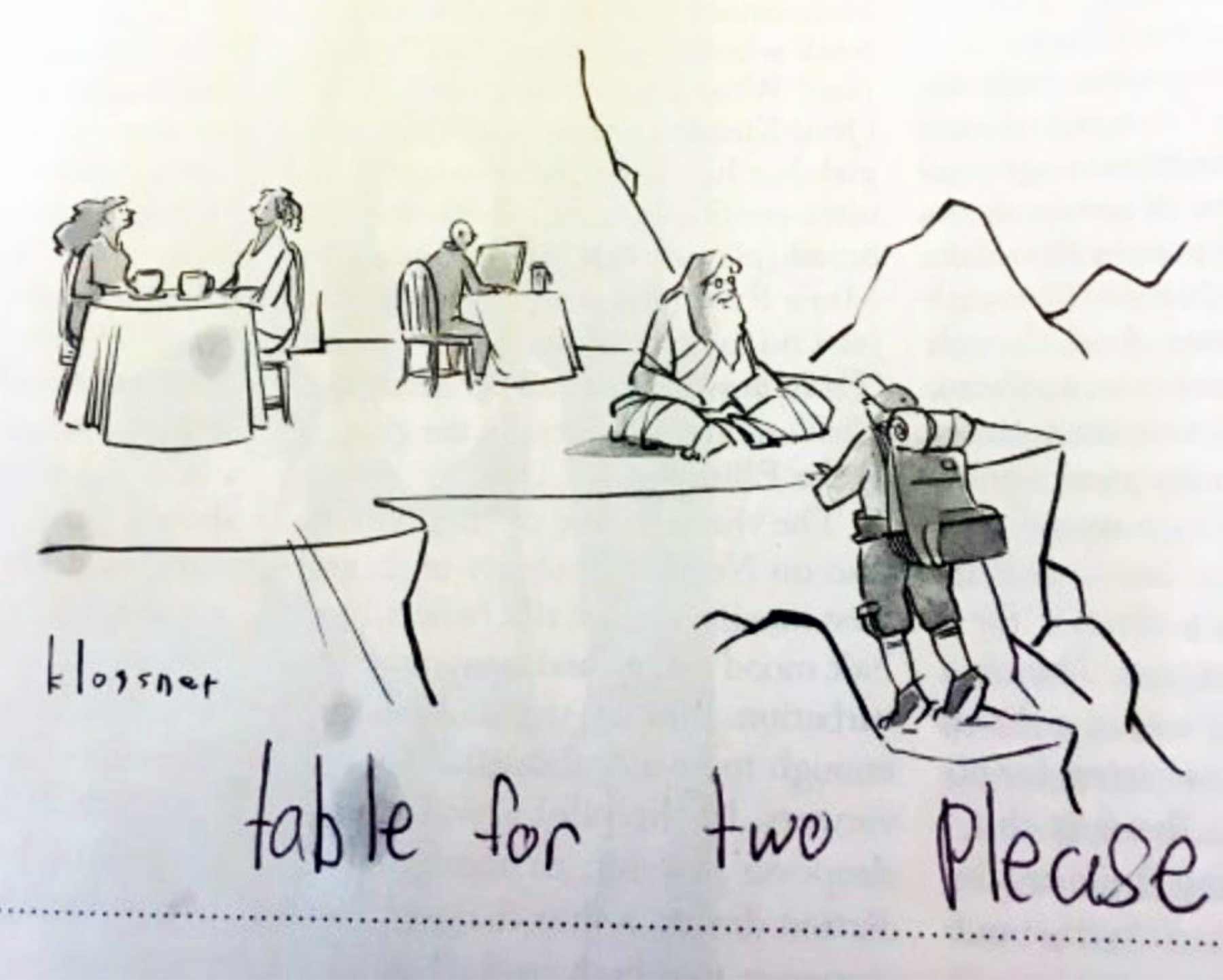 Die urkomischen Bildunterschriften einer 9-Jährigen bess-kalb-alice-kind-bildunterschriften_06