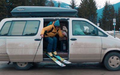 Skifahrfilm: Blonde Highlights