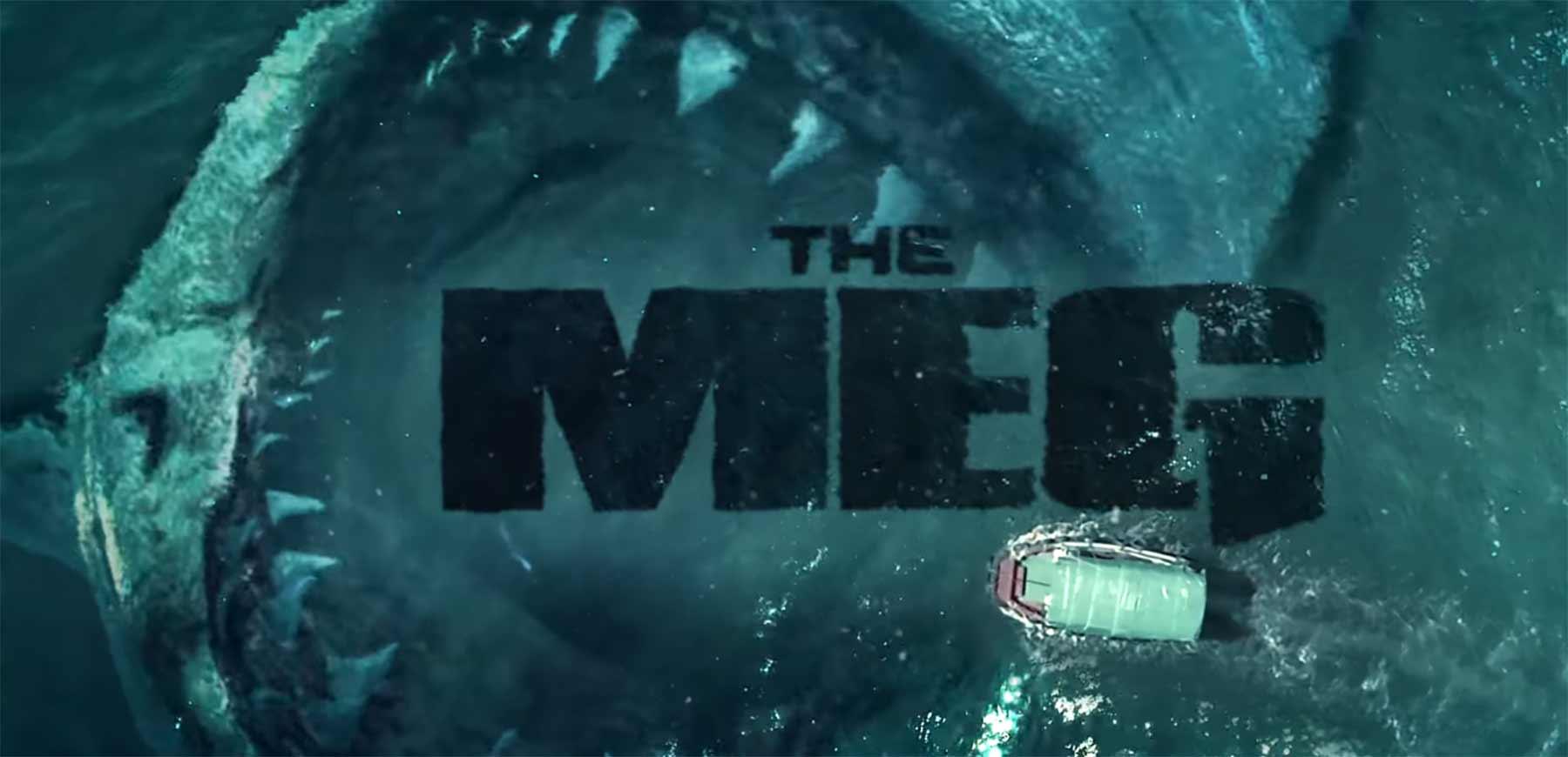 Jason Statham gegen den Riesenhai