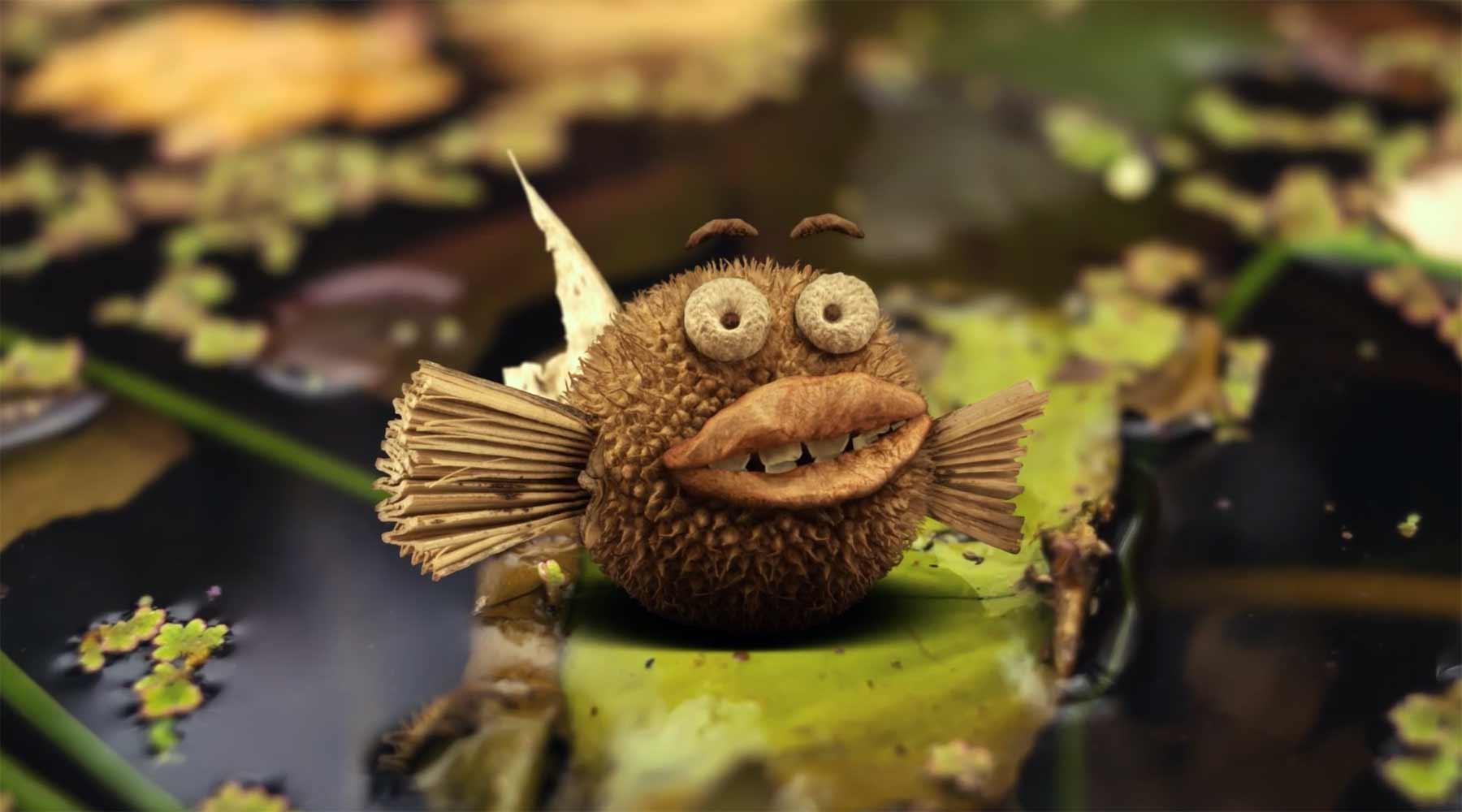 Das Verschwinden zweier Schnecken two-snails-set-off-kurzfilm