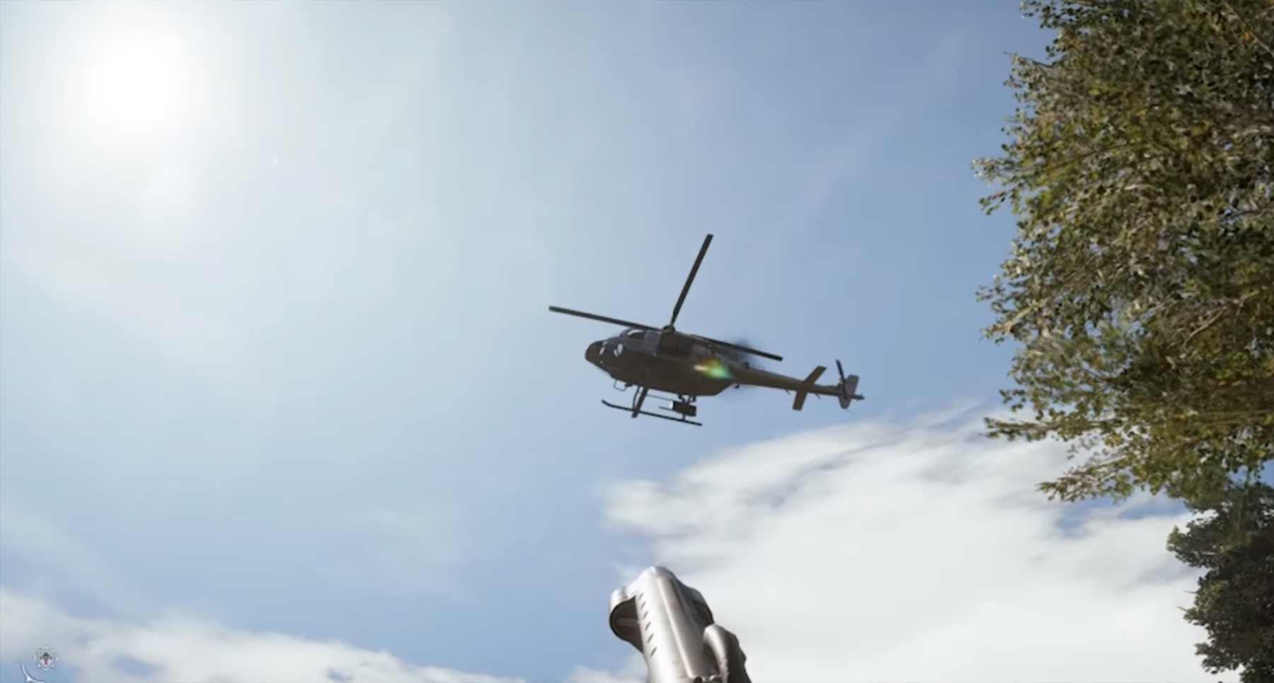 videogamedunkey spielt Far Cry 5