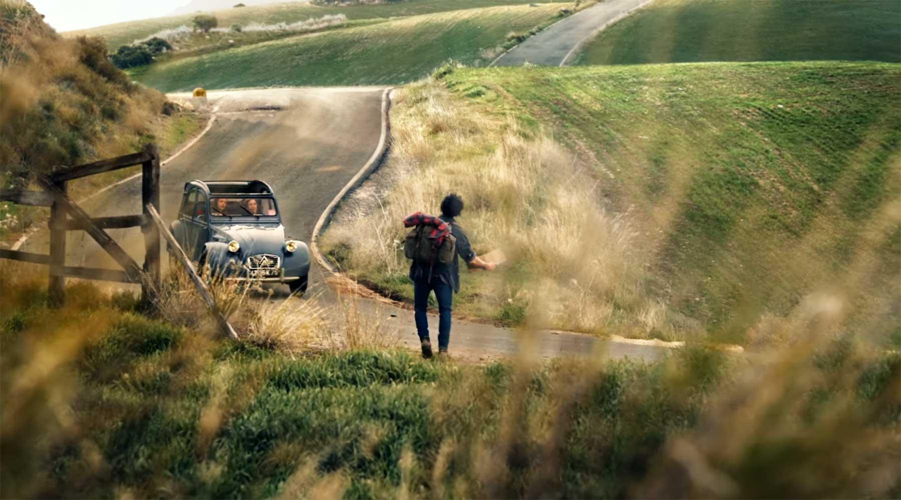 Eine fast 100-jährige Reise nach Freiheit Citroen-markenkampagne-2018-Inspired-By-You-Since-1919_02