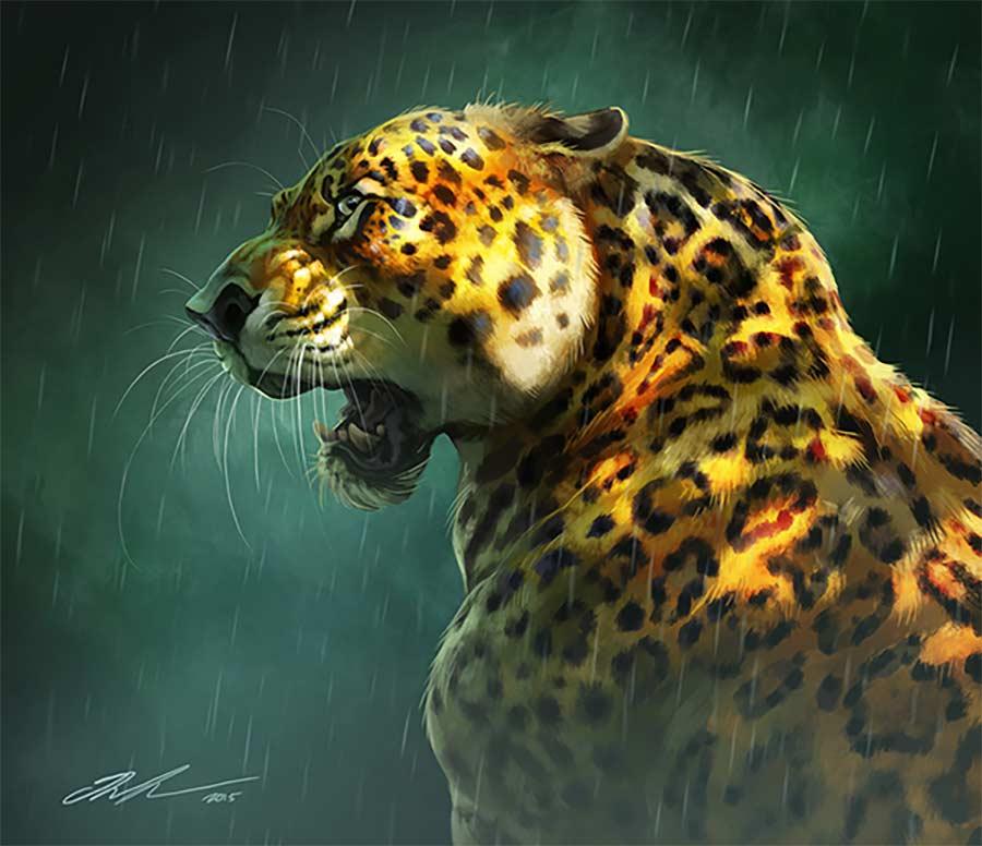 Herzliche Tierportraits von Therese Larsson Therese-Larsson_09
