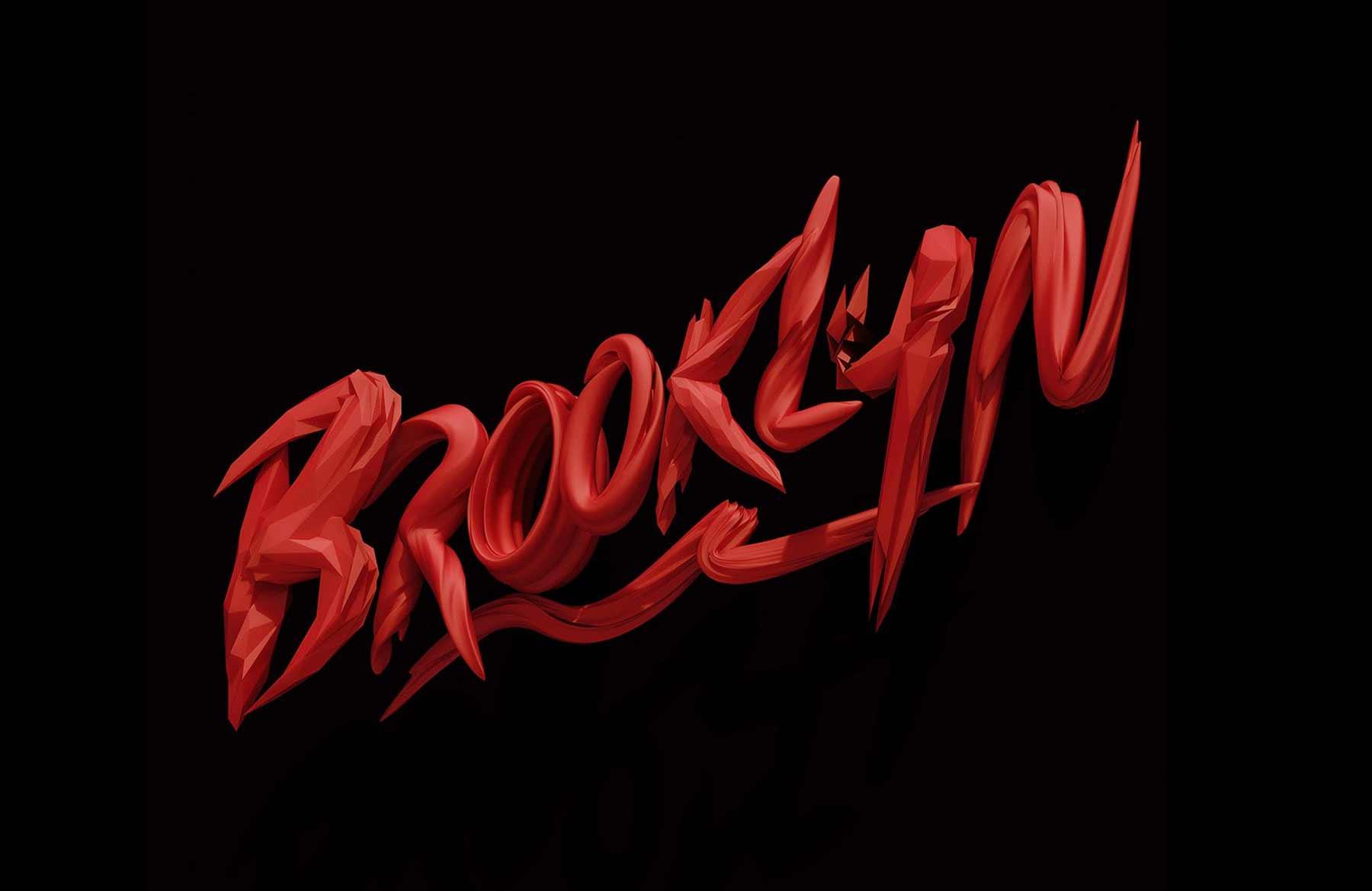 Typografie: Luke Choice