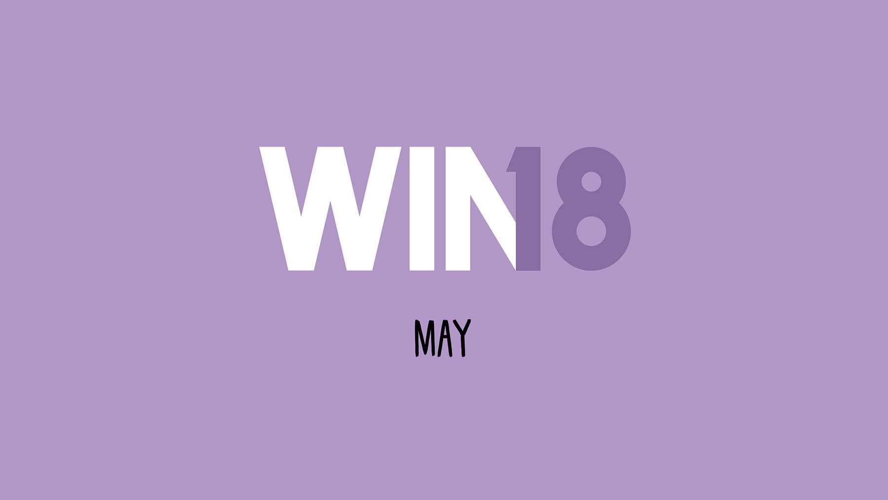WIN Compilation Mai 2018 WIN-2018-05_00