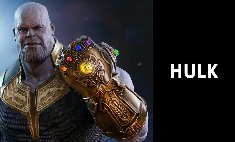 """Wenn eine Nicht-Kennerin die Charaktere in """"Avengers: Infinity War"""" benamen soll"""