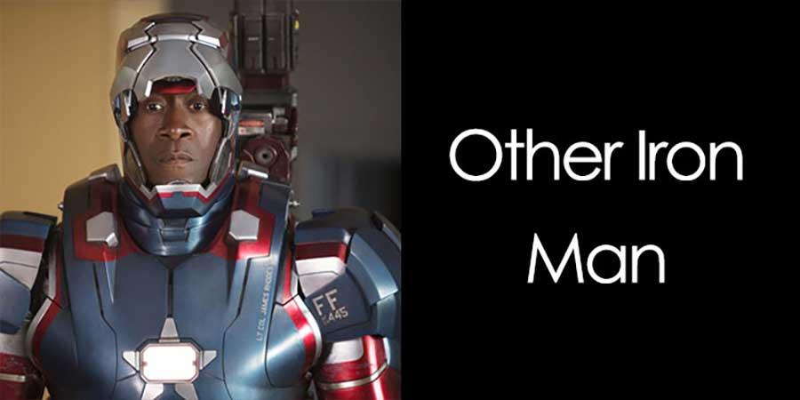 "Wenn eine Nicht-Kennerin die Charaktere in ""Avengers: Infinity War"" benamen soll avengers-benamen-obwohl-man-keinen-kennt_15"