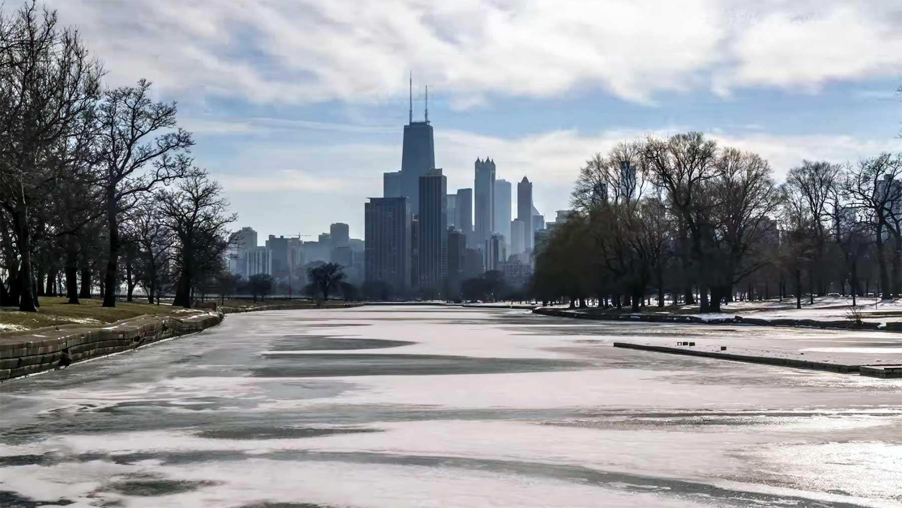 Hyperlapse: Chicagopolis