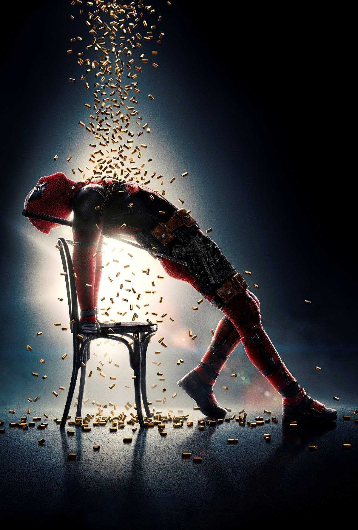 Review: Deadpool 2