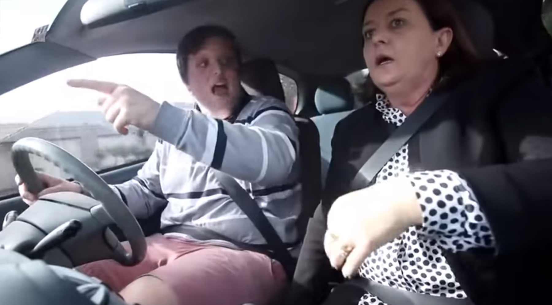 Fahrtraining mit Mama und Papa fahrtraining-mit-mama-und-papa
