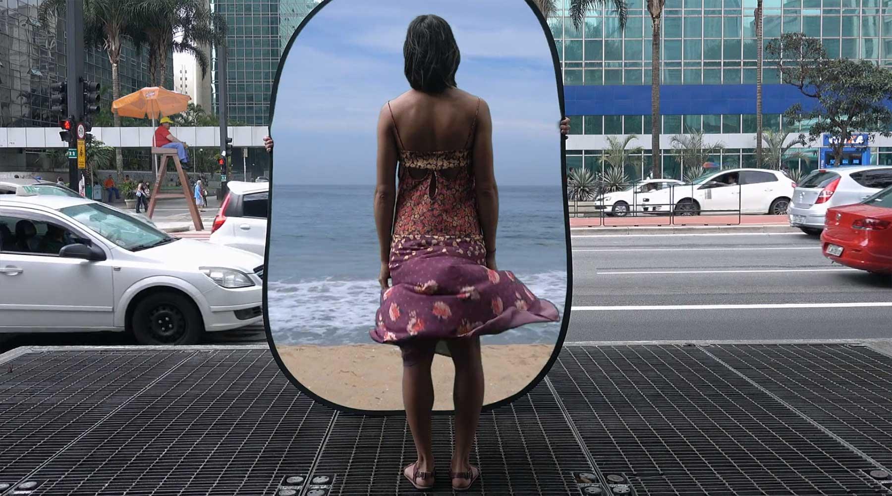 Mit dem Green Screen durch Brasilien zieh'n green-screen-gringo