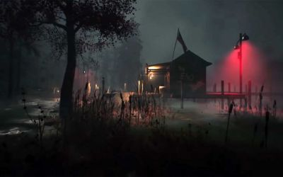 Battle Royale im Horror-Stil: Hide Or Die