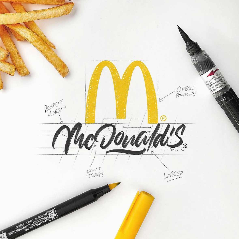 Handgeschriebene Markenlogo-Auffrischungen luis-lili-calligraphy-logos_03