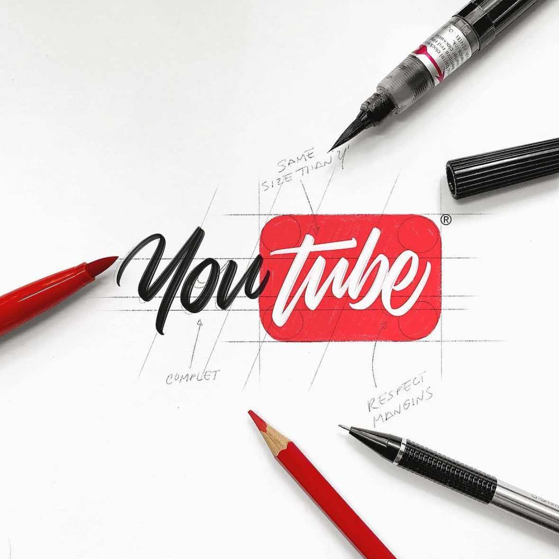 Handgeschriebene Markenlogo-Auffrischungen luis-lili-calligraphy-logos_04