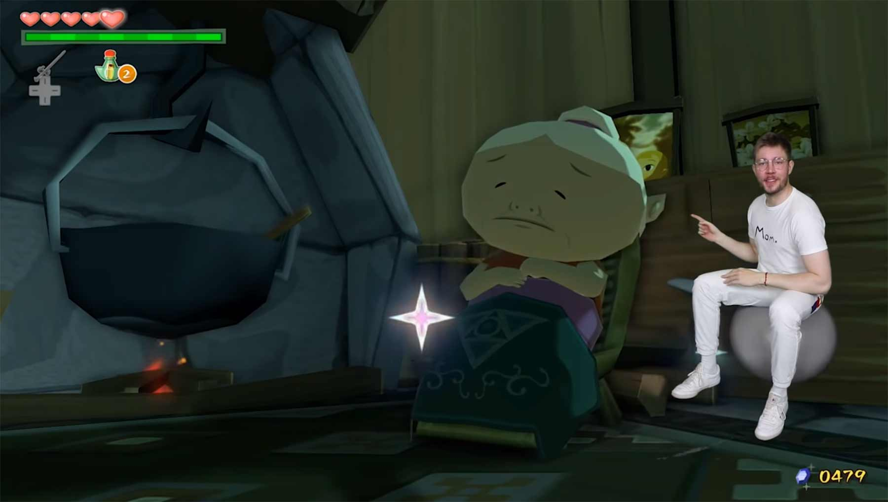 Mütter in Videospielen muetter-in-videospielen