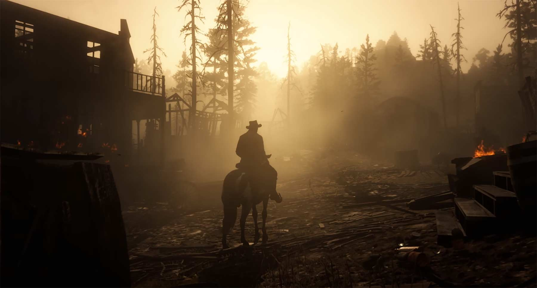 Red Dead Redemption 2: Official Trailer #3 red-dead-redemption-2-trailer-3