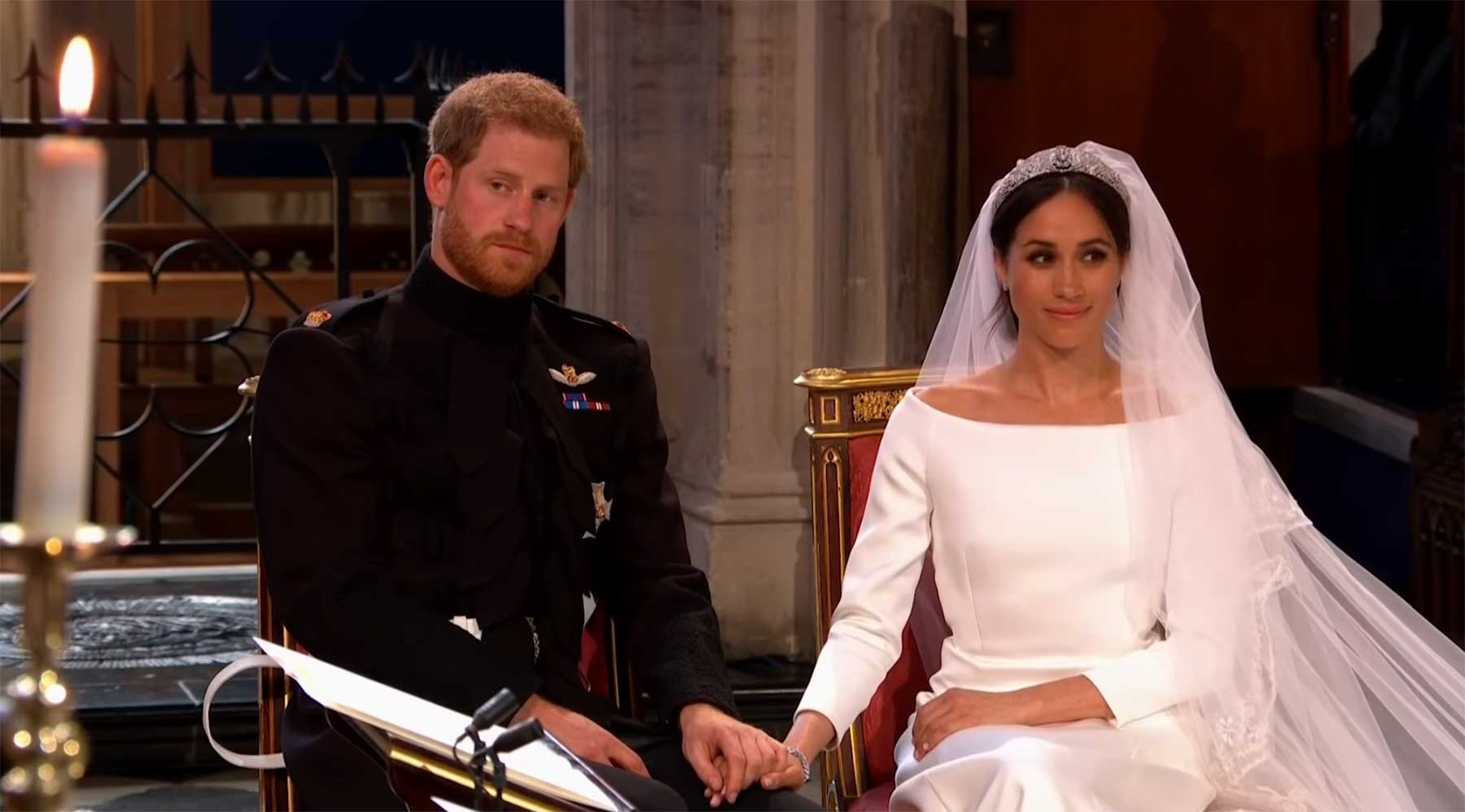 ROYAL WEDDING – A Bad Lip Reading
