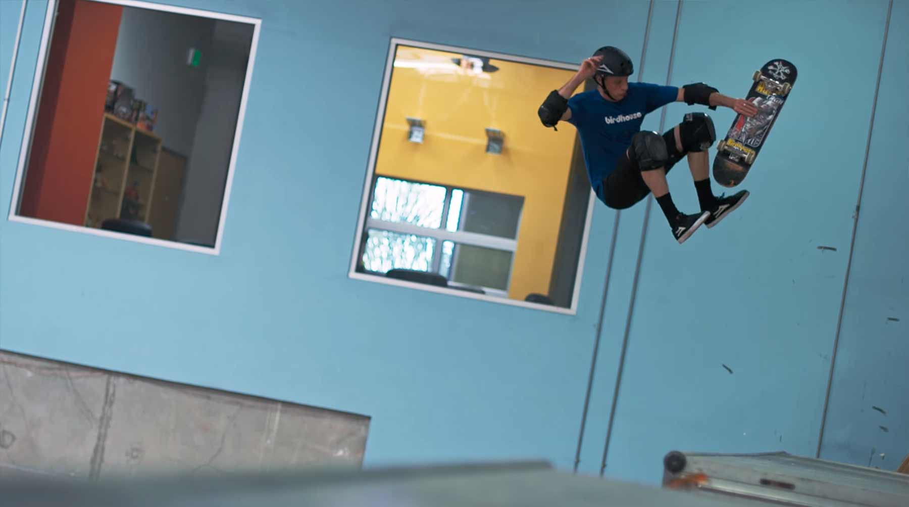 Tony Hawk: 50 Tricks mit 50