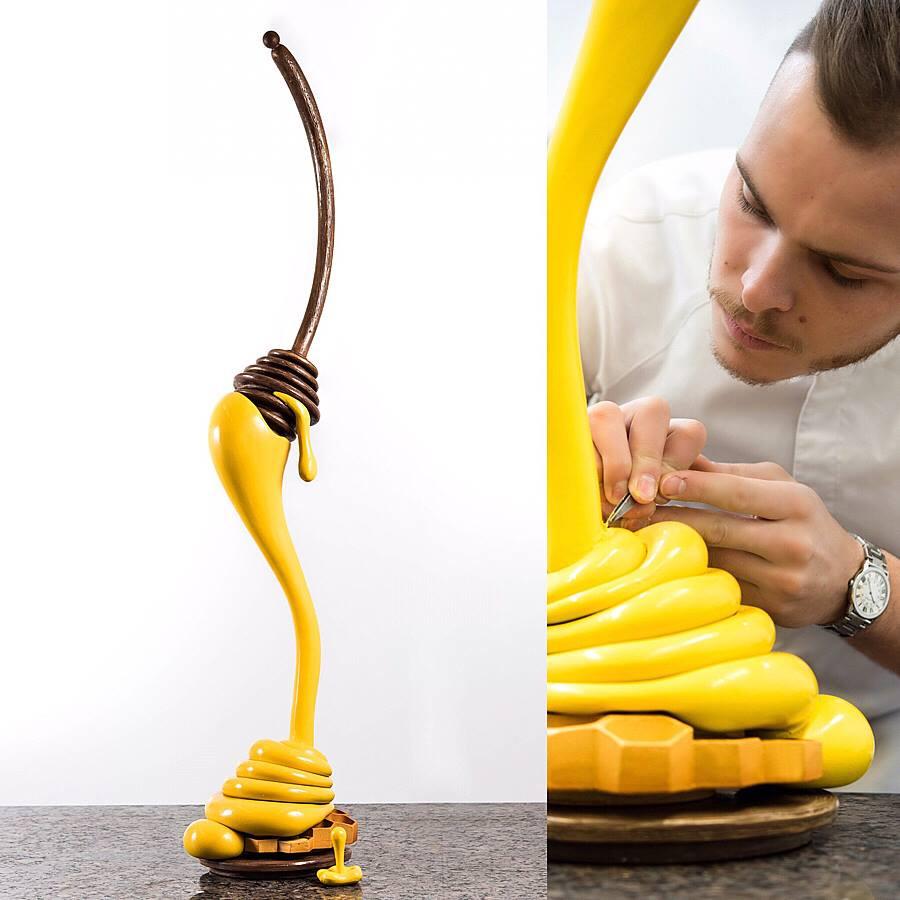 Schokoladen-Skulpturen von Amaury Guichon Amaury-Guichon-Schokoladenkunst_04