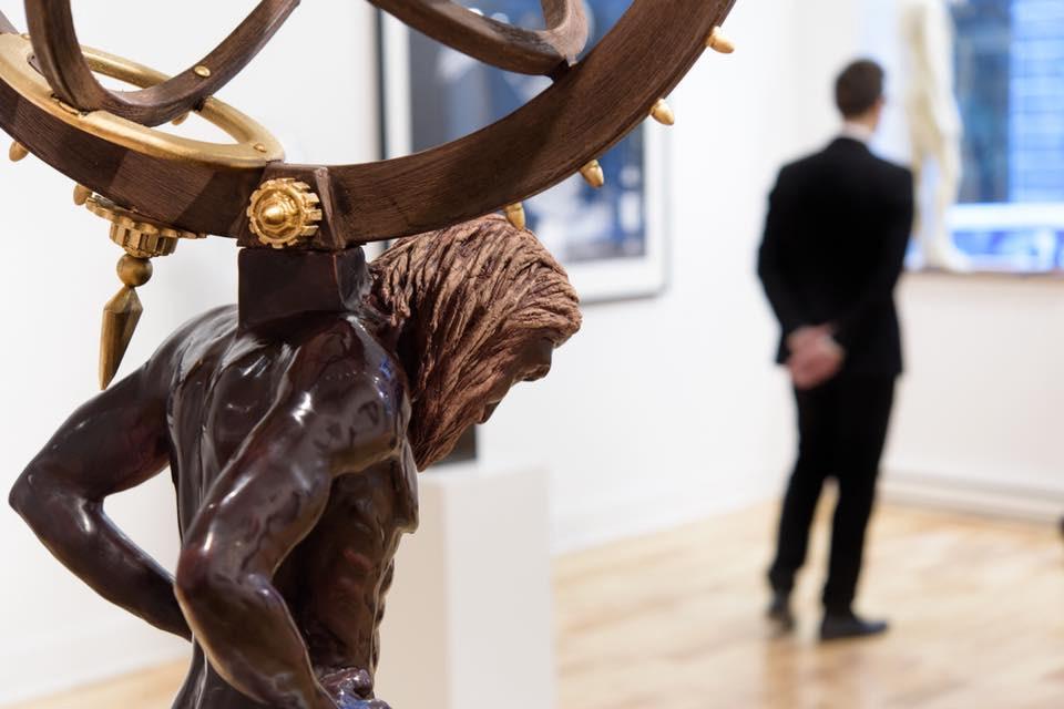 Schokoladen-Skulpturen von Amaury Guichon Amaury-Guichon-Schokoladenkunst_08