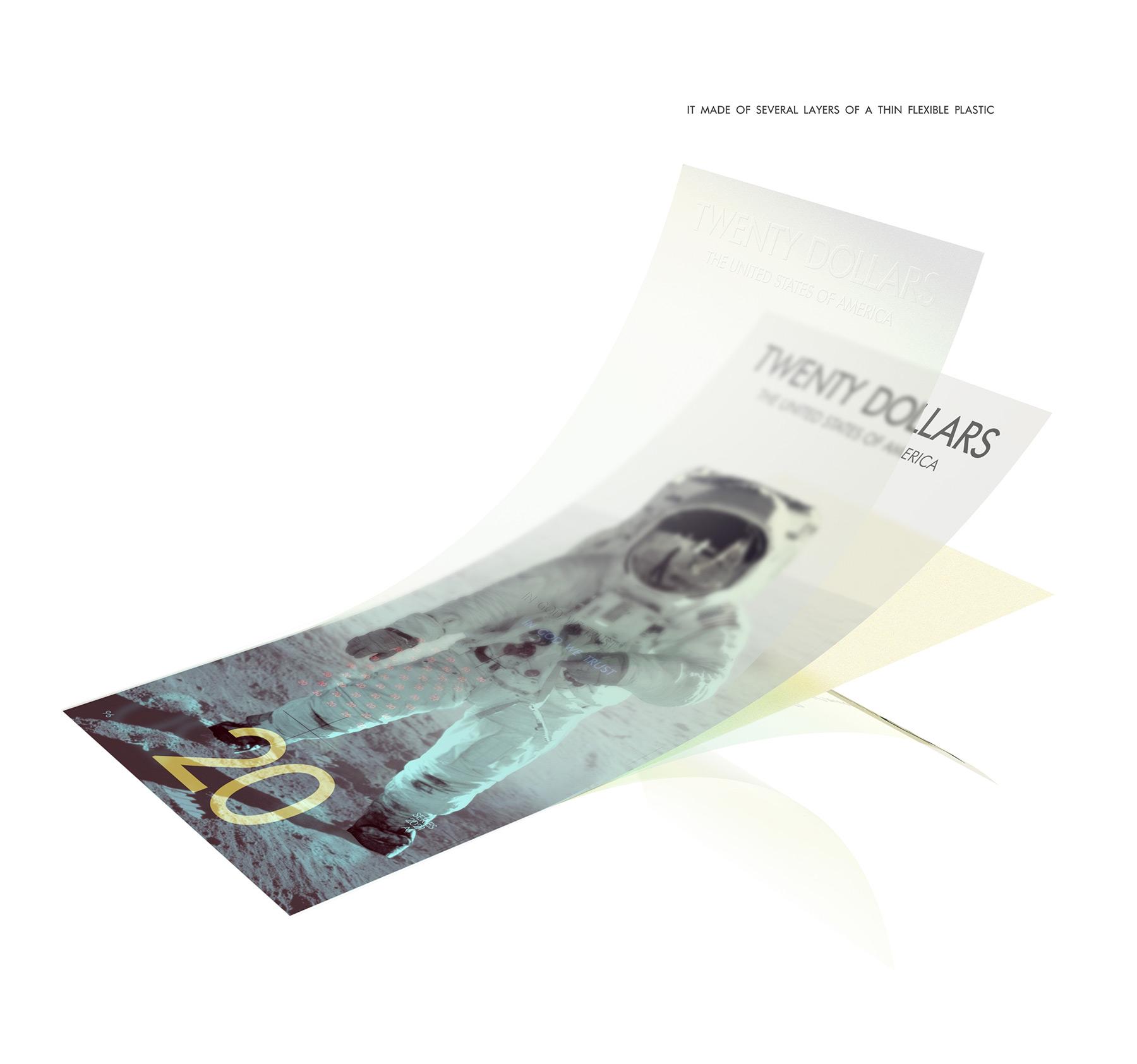 So cool könnten Geldscheine aussehen The-New-US-Dollar-Andrey-Avgust_03